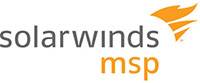 msp Solarwinds backup and recovery